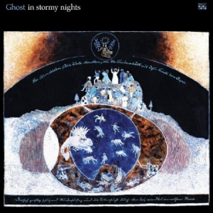 Ghost - In Stormy Nights i gruppen CD / Rock hos Bengans Skivbutik AB (632346)