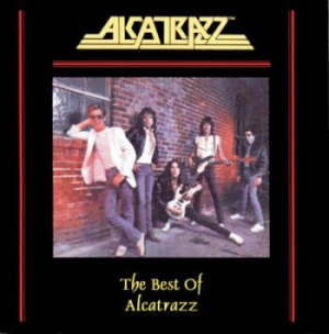 Alcatrazz - Very Best Of Alcatrazz i gruppen CD / Pop hos Bengans Skivbutik AB (638302)