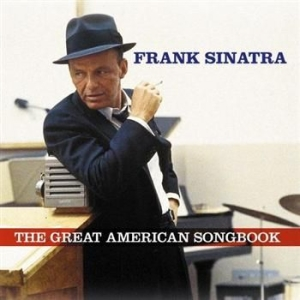 Frank Sinatra - The Great American Songbook i gruppen BF2019 hos Bengans Skivbutik AB (638623)