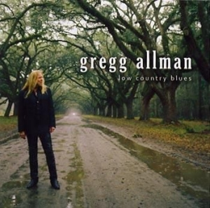 Gregg Allman - Low Country Blues i gruppen CD / Country hos Bengans Skivbutik AB (638837)