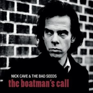 Nick Cave & The Bad Seeds - The Boatman's Call i gruppen Minishops / Nick Cave hos Bengans Skivbutik AB (640825)
