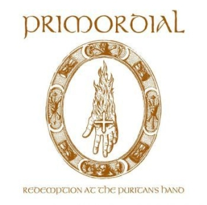 Primordial - Redemption At The Puritans Hand i gruppen CD / Hårdrock/ Heavy metal hos Bengans Skivbutik AB (642666)
