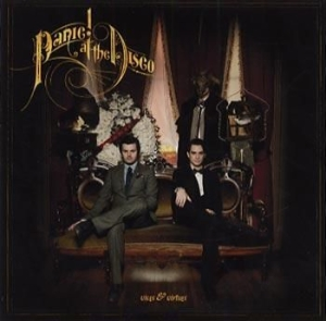 Panic! At The Disco - Vices & Virtues i gruppen Julspecial19 hos Bengans Skivbutik AB (643188)