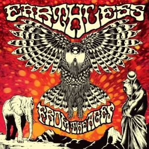 Earthless - From The Ages i gruppen CD / Rock hos Bengans Skivbutik AB (643210)