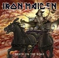 Iron Maiden - Death On The Road i gruppen Julspecial19 hos Bengans Skivbutik AB (647464)