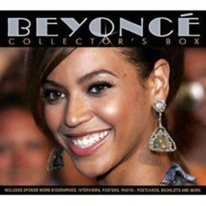 Beyonce - Collectors Box-3 Cd Box (Interview) i gruppen CD / Hip Hop hos Bengans Skivbutik AB (648260)