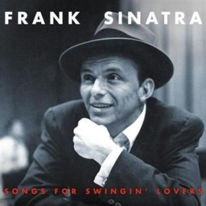 Frank Sinatra - Songs For Swinging Lovers i gruppen Julspecial19 hos Bengans Skivbutik AB (651354)