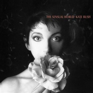 Kate Bush - The Sensual World i gruppen Minishops / Kate Bush hos Bengans Skivbutik AB (654336)
