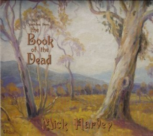 Mick Harvey - Sketches From Book Of Dead i gruppen Kampanjer / BlackFriday2020 hos Bengans Skivbutik AB (655154)