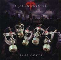 Queensryche - Take Cover i gruppen Minishops / Queensryche hos Bengans Skivbutik AB (658019)