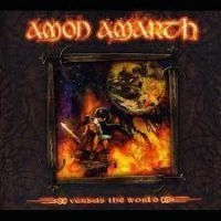 Amon Amarth - Vs The World Remastered i gruppen Minishops / Amon Amarth hos Bengans Skivbutik AB (662335)