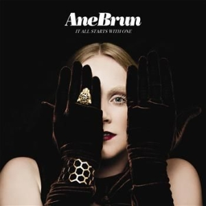 Ane Brun - It All Starts With One i gruppen CD / Pop hos Bengans Skivbutik AB (664520)