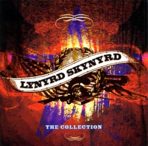Lynyrd Skynyrd - The Collection i gruppen Kampanjer / BlackFriday2020 hos Bengans Skivbutik AB (665860)