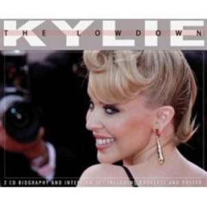 Kylie Minogue - Lowdown The (Biography + Interview) i gruppen CD / Pop hos Bengans Skivbutik AB (668422)