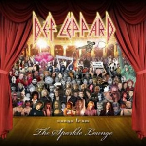 Def Leppard - Songs From The Sparkle Lounge i gruppen Minishops / Def Leppard hos Bengans Skivbutik AB (671550)