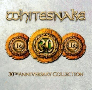 Whitesnake - 30Th Anniversary Collection i gruppen Minishops / Whitesnake hos Bengans Skivbutik AB (673661)