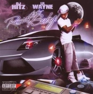 Lil Wayne - It's The Remix Baby! i gruppen CD / Hip Hop hos Bengans Skivbutik AB (674954)