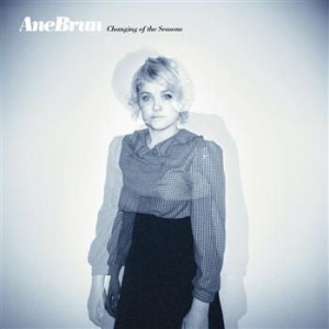 Ane Brun - Changing Of The Seasons i gruppen CD / Pop hos Bengans Skivbutik AB (690216)