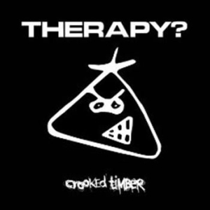 Therapy? - Crooked Timber i gruppen CD / Pop hos Bengans Skivbutik AB (695461)