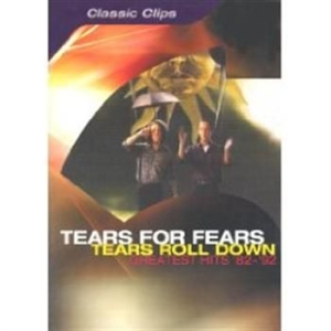 Tears For Fears - Songs From The Big Chair i gruppen ÖVRIGT / Musik-DVD & Bluray hos Bengans Skivbutik AB (806883)