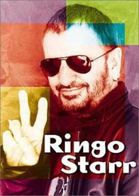 Ringo Starr - Best Of All Star Band i gruppen ÖVRIGT / Musik-DVD & Bluray hos Bengans Skivbutik AB (883436)