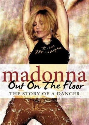 Madonna - Out On The Floor Dvd Documentary i gruppen ÖVRIGT / Musik-DVD & Bluray hos Bengans Skivbutik AB (889368)