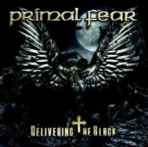 Primal Fear - Delivering The Black i gruppen VINYL / Hårdrock/ Heavy metal hos Bengans Skivbutik AB (944188)