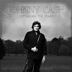 CASH JOHNNY - Out Among The Stars i gruppen Kampanjer / BlackFriday2020 hos Bengans Skivbutik AB (945441)