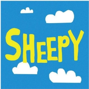 Sheepy - Sheepy i gruppen CD / Pop hos Bengans Skivbutik AB (983528)