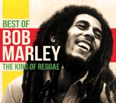 Bob Marley - Best Of Bob:King Of Reggae