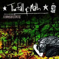 65Daysofstatic - The Fall Of Math (Deluxe Re-Issue)