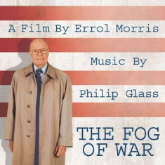 Philip Glass - Fog Of War (O.S.T.)