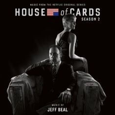 Filmmusik - House Of Cards 2