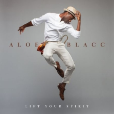Aloe Blacc - Lift Your Spirit - U.s Version