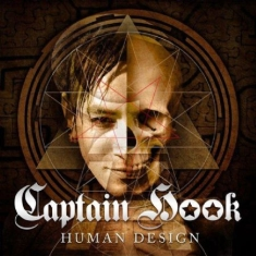 Captain Hook - Human Design