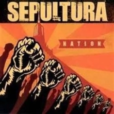 Sepultura - Nation (Classic Re-Issue 2 Lp)