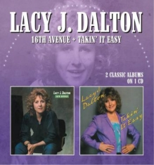Dalton Lacy J. - 16Th Avenue / Takin' It Easy