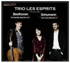 Beethoven - Piano Trio