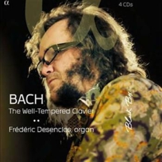 Bach - Well-Tempered Clavier