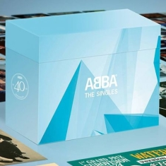 Abba - Single Box (40 7