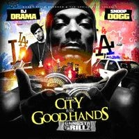 Snoop Dogg - City Is In Good Hands i gruppen CD / Hip Hop hos Bengans Skivbutik AB (1007692)