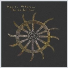 Anderson Marisa - Golden Hour