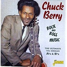 Chuck Berry - Rock And Roll Music ( The Ultimate