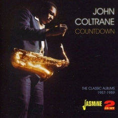 Coltrane John - Countdown (The Classis Albums: Blue
