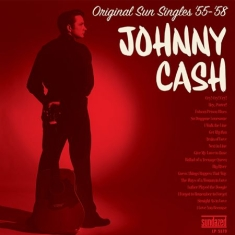 Cash Johnny - Sun Singles Collection 1955-1958