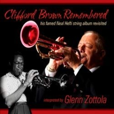 Clifford Brown - Remembered