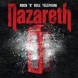Nazareth - Rock'n'roll Telephone - Ltd.Digi Ed