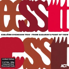 Esbjörn Svensson Trio - Grom Gagarins Point Of View (2Lp)