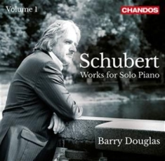 Schubert - Works For Solo Piano