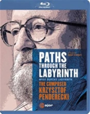 Penderecki Krzysztof - Paths Through The Labyrinth (Blu-Ra
